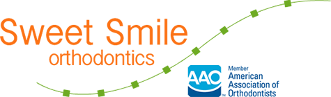 Sweet Smile Orthodontics Logo